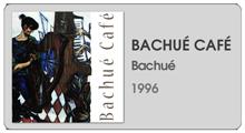 Bachue Cafe